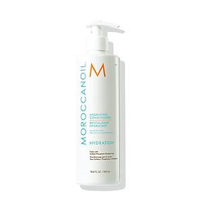 Dầu Xả Dưỡng Ẩm Moroccanoil Hydrating Conditioner 500ml [QC-Tiki]