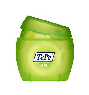 Chỉ nha khoa Tepe Dental Tape 5m [QC-Tiki]
