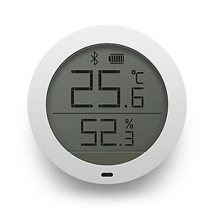 Thiết bị đo nhiệt độ và độ ẩm Xiaomi [QC-Tiki]