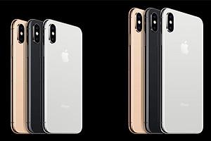 Điện thoại Apple Iphone XS Max - 256GB