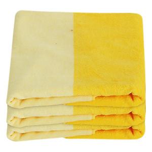 Khăn tắm Thiện Phú phối 2 màu X177 55x130cm