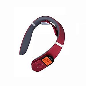 Máy mát xa cổ Remax RL-PC05 giúp cải thiện sức khỏe vùng cổ và bả vai của bạn một cách tốt nhất Giao màu ngẫu nhiên [QC-Tiki]