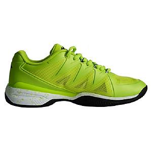 Giày tennis Erke 2111 chuyên nghiệp, chính hãng màu dạ quang