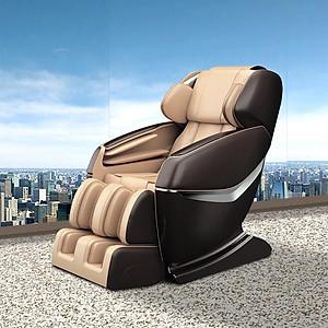Ghế Massage Fuji Luxury FJ 888 [QC-Tiki]