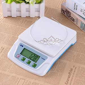 Cân nhà bếp tối đa 6kg/0.5g TS-200 độ chính xác cao - Hàng nhập khẩu [QC-Tiki]