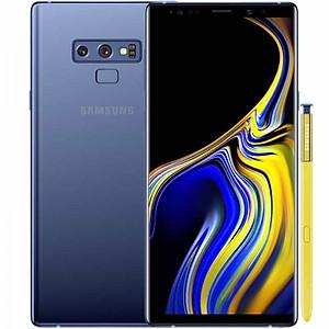 Điện Thoại Samsung Galaxy Note 9 (128GB/6GB) Bản Hàn Quốc - Hàng Nhập Khẩu - Tím
