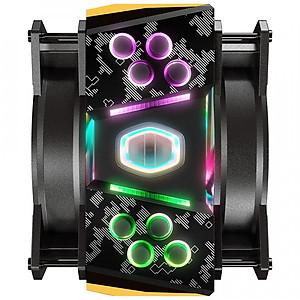 Tản nhiệt khí CPU Cooler Master MasterAir MA410M TUF Gaming Edition