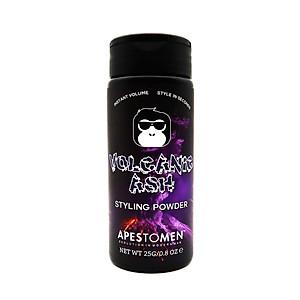 Bột Tạo Phồng Apestomen Volcanic Clay Ash 25g [QC-Tiki]
