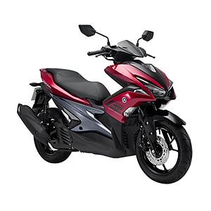 Xe máy Yamaha NVX 125 Deluxe