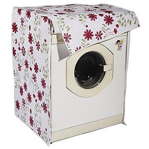 Vỏ bọc máy giặt cửa ngang Panda (Giao màu ngẫu nhiên)