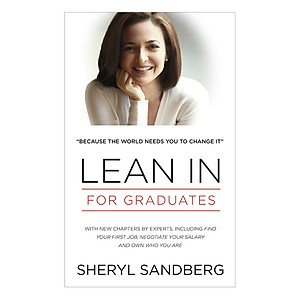 Lean In: For Graduates - Dấn Thân