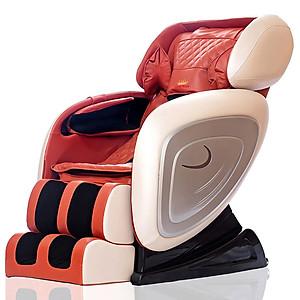 Ghế Massage Toàn Thân Công Nghệ Nhật Bản QUEEN CROWN QC-SL-9 6D [QC-Tiki]