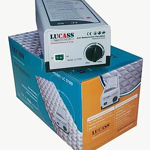 Đệm Hơi Chống Loét Lucass LC 5789 [QC-Tiki]