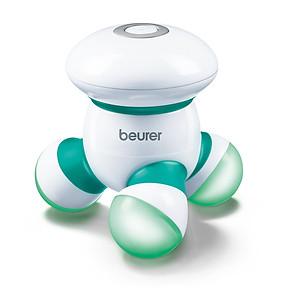 Máy Massage Cầm Tay Mini Beurer MG16 (màu ngẫu nhiên) - Thương hiệu Đức [QC-Tiki]