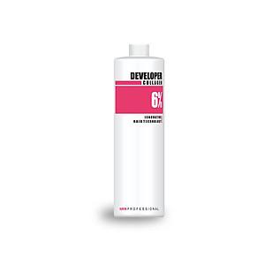 Kem trợ nhuộm KIRIN 1000ml - Oxy nhuộm tóc 6% [QC-Tiki]