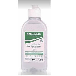 Nước rửa tay khô diệt khuẩn Mas Clean 99.99% lọ 300ml [QC-Tiki]