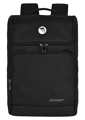 "Balo Laptop Mikkor The Nomad Premier (15.6"")"