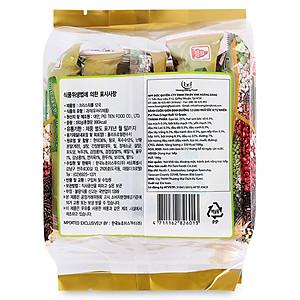 Bánh cuộn ngũ cốc dinh dưỡng Pei Tien 180g