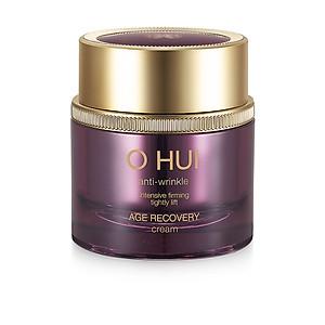 Kem Cải Thiện Nếp Nhăn Ngăn Ngừa Lão Hóa Ohui Age Recovery Eye Cream 25ml [QC-Tiki]