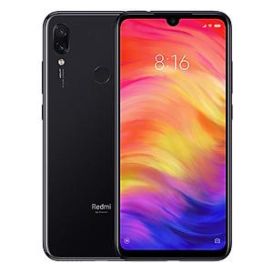 Điện Thoại Xiaomi Redmi Note 7 (4GB/128GB) - Hàng Chính Hãng - Black