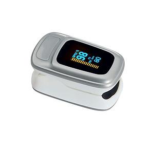 Máy Đo SpO2 Và Nhịp Tim Pulse Oximeter S1 LA090402 [QC-Tiki]