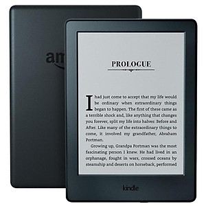 Máy Đọc Sách Amazon Kindle 2018 8th