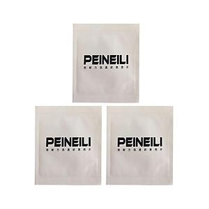 Bộ 3 khăn lau kéo dài thời gian Peineili - tinh chất trị xuất tinh sớm - 3 chiếc [QC-Tiki]