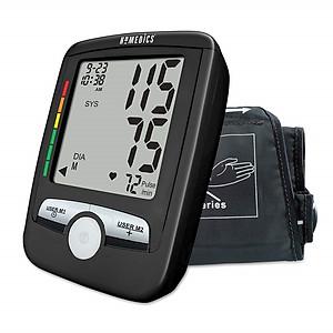 Máy đo huyết áp bắp tay USA HoMedics BPA-0300 công nghệ đo Smart Measure Technology nhập khẩu USA [QC-Tiki]