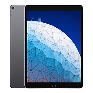 iPad Air 10.5 Wi-Fi 64GB New 2019 - Nhập Khẩu Chính Hãng - Space Gray