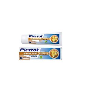 Kem đánh răng chắc khỏe nướu PIERROT 75ml [QC-Tiki]