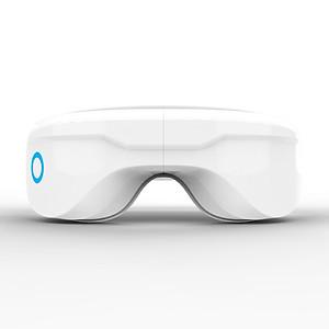 Máy Massage Mắt Khí Nén Đa Chức Năng Kết Nối Bluetooth Nghe Nhạc [QC-Tiki]