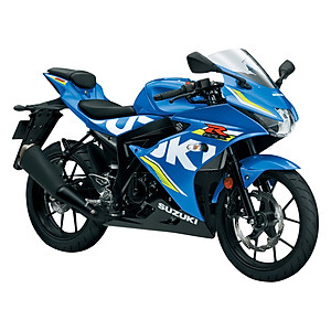 Xe máy Suzuki GSX-R150