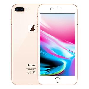 Điện Thoại iPhone 8 Plus - Hàng Chính Hãng VN/A - Gold - 64GB