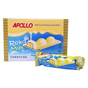 Bánh Roka Apollo (24 Chiếc x 15g)