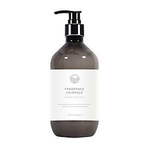 Kem Ủ Phục Hồi Giảm Rụng Tóc TERAPIC Fragrance Hair Pack 500 ml [QC-Tiki]