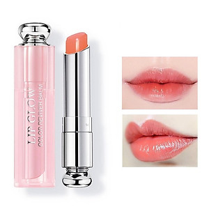 Son Dưỡng Môi Dior Addict Lip Glow 3,5g [QC-Tiki]