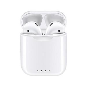 Tai Nghe Bluetooth Không Dây I88 TWS 5.0 Cho iPhone Android - Green