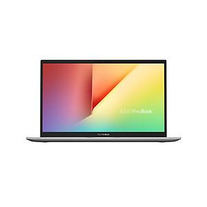 """Laptop Auss S531FA-BQ104T I5-8265U/8GD4/512G-PCLe/Bạc/15.6""""FHD - Tích hợp sẵn window 10 - Hàng chính hãng 100%"""