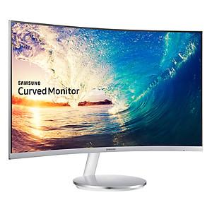 Màn hình máy tính LED Samsung LC27F591FDEXXV (LC27F591FDE) 27inch