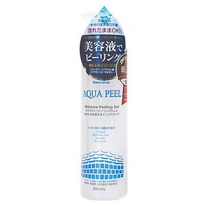 Natureine AQUA PEEL Moisture Peeling Gel_Gel tẩy tế bào chết Nhật Bản [QC-Tiki]