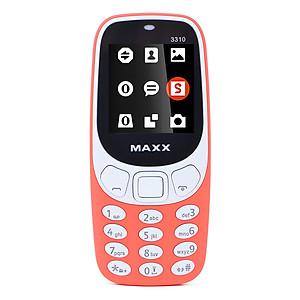 Điện Thoại Di Động GSM MAXX N3310 - Hàng Nhập Khẩu