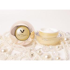 Kem dưỡng trắng da ngọc trai The Story Vivian 50ml [QC-Tiki]