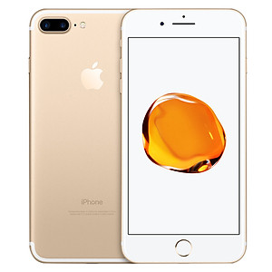 Điện Thoại iPhone 7 Plus 128GB - Hàng Nhập Khẩu Chính Hãng - Gold