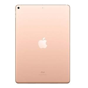 Apple iPad Air 3 New 2019 Wifi - Hàng Nhập Khẩu - Gold - 64GB