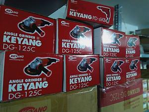 Máy mài góc Keyang DG-125C