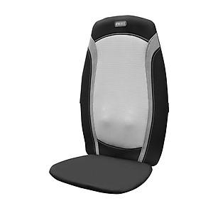 Đệm ghế massage USA shiatsu pro HoMedics MCS-1300H công nghệ massage SENSA TOUCH , nhập  khẩu USA [QC-Tiki]