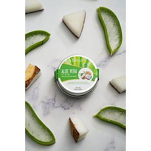 Son dưỡng môi Nha Đam - Aloe Vera Lip Balm [QC-Tiki]