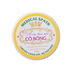 Super Fat – Burning Cream [QC-Tiki]