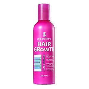 Dầu xả kích thích mọc tóc Lee Stratford Hair Growth Conditioner 200ml [QC-Tiki]