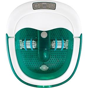 Bồn ngâm chân cao cấp massage USA đa năng con lăn xoay tự động HoMedics FB-650 ,nhập khẩu USA [QC-Tiki]